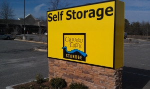 photo of Crooked Creek Storage