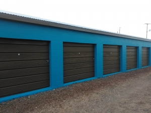 Capital Holdings Self Storage & Mini-Warehouses