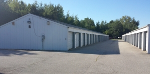 A - Z Self Storage of Michigan City