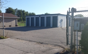 A-Z Self Storage of La Porte, SR 39 N