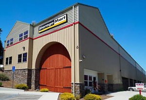StorageMart - Airport Blvd and Main St