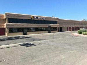 Life Storage - Las Vegas - West Maule Avenue