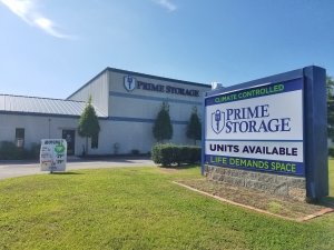 Prime Storage - Virginia Beach - Harpers Road