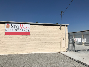 StorWise Cathedral City