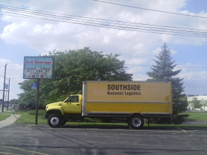 Southside Self Storage