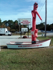Coastal Mini Storage of Morehead City