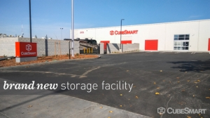 CubeSmart Self Storage - Sacramento - 3970 Pell Cir