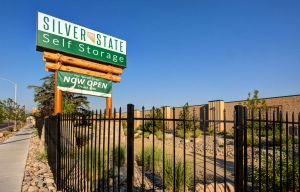 Silver State Self Storage