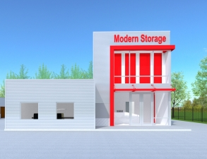 Modern Storage World