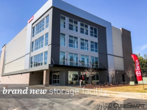 CubeSmart Self Storage - Raleigh - 1515 Sunrise Avenue