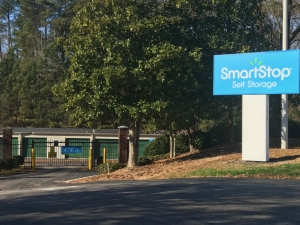 SmartStop Self Storage - Raleigh