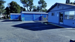 SmartStop Self Storage - Fairfield