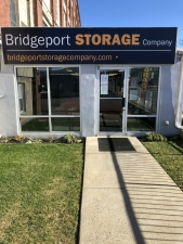 Bridgeport Storage Company