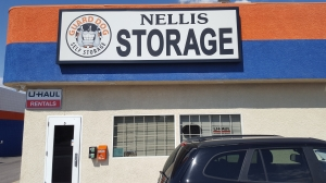 Nellis Self Storage