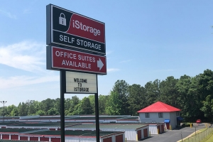 iStorage Columbus Whitesville Road