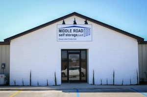Middle Road Self Storage