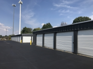Green Meadows Self Storage