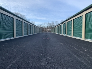 Secondary Storage of Scott Township