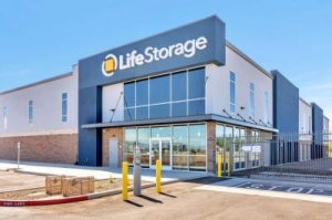 Life Storage - Gilbert - 892 South Higley Road