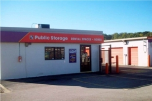 Public Storage - Birmingham - 1900 Mini Warehouse Road