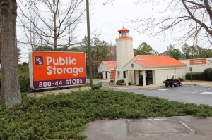 Public Storage - Lawrenceville - 1856 Riverside Pkwy