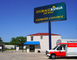 photo of Storage Kings 290 West