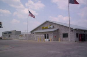 Killeen self storage from Storage Kings of West Killeen