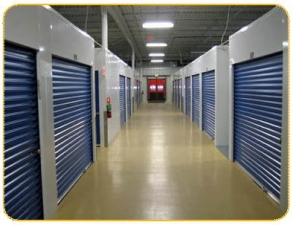 New Berlin self storage from LifeStorage of Milwaukee North