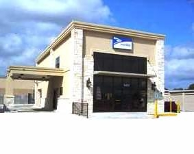 Leander self storage from Great American Storage - Round Rock