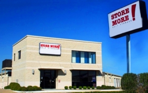 Plano self storage from STORE MORE! Self Storage - Murphy