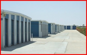 Victorville self storage from STORE MORE! Self Storage - Hesperia