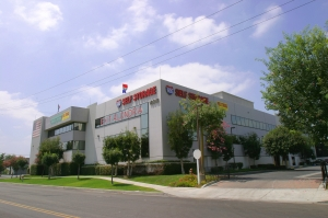 photo of 605 Self Storage - Cerritos