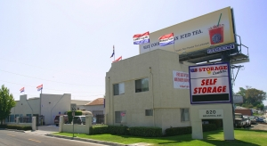 Inglewood self storage from US Storage Centers - Inglewood