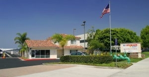 Long Beach self storage from US Storage Centers - Torrance
