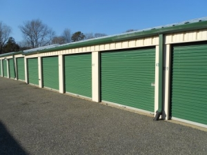 Port Jefferson self storage from A Space Place Storage - Centereach