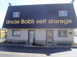 Amherst self storage from Uncle Bob's Self Storage - Cheektowaga - Leo Pl