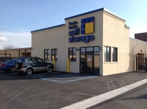 Norfolk self storage from Uncle Bob's Self Storage - Norfolk - E Brambleton Ave