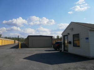 Chittenango self storage from Uncle Bob's Self Storage - East Syracuse
