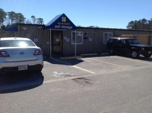 photo of Uncle Bob's Self Storage - Newport News - J Clyde Morris Blvd