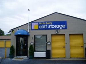 Springfield self storage from Uncle Bob's Self Storage - Feeding Hills