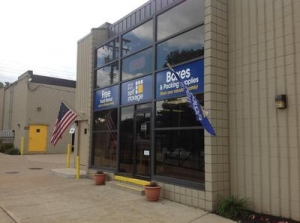 Mentor self storage from Uncle Bob's Self Storage - Cleveland - Neff Rd