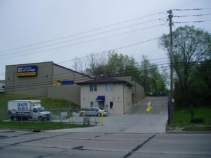 Cleveland self storage from Uncle Bob's Self Storage - Cleveland - McCracken Rd