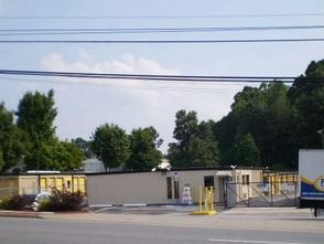 Greensboro self storage from Uncle Bob's Self Storage - Greensboro - Hilltop Rd