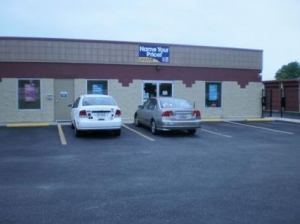 Norfolk self storage from Uncle Bob's Self Storage - Chesapeake - S Military Hwy