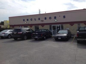 Norfolk self storage from Uncle Bob's Self Storage - Norfolk - S Naval Base Rd