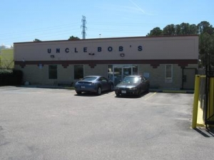 Hampton self storage from Uncle Bob's Self Storage - Norfolk - S Naval Base Rd