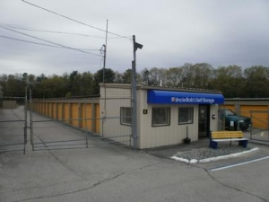 Worcester self storage from Uncle Bob's Self Storage - Northbridge