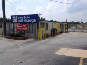 photo of Uncle Bob's Self Storage - Greensboro - High Point Rd