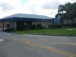 photo of Uncle Bob's Self Storage - Pompano Beach - W Sample Rd