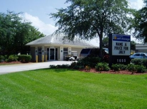 Fort Pierce self storage from Uncle Bob's Self Storage - Vero Beach